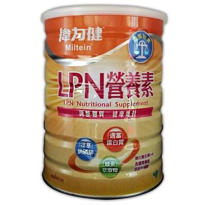 三多 偉力健可安LPN營養素 810g/瓶 (4.6折)
