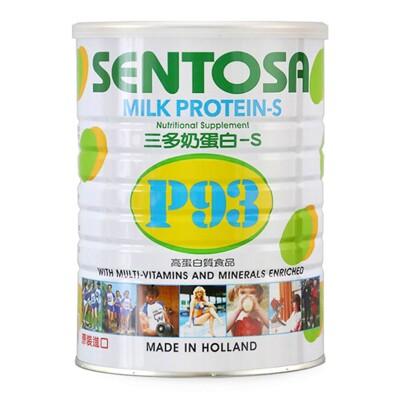 三多 奶蛋白 S-P93 500g/瓶 (5.6折)