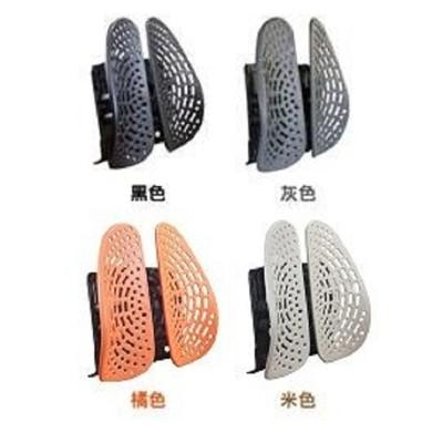 安能背克 SoHo 舒活透氣雙背墊 護腰墊 靠墊 4色可選 (4折)