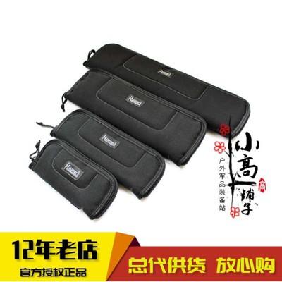 麥格霍斯 Magforce 臺灣馬蓋先 刀具/EDC收藏袋 儲藏包收納包刀袋1入 (10折)