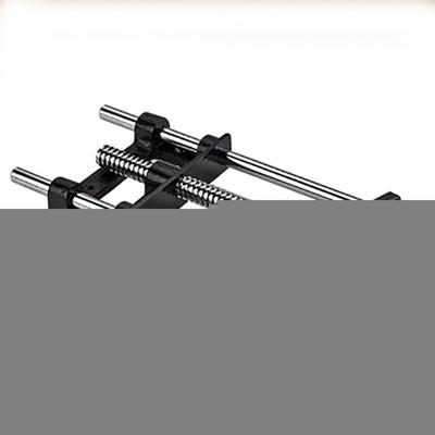 9寸木工桌鉗 木工桌配套夾具臺虎鉗  外貿品質1入 (10折)