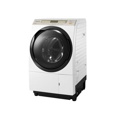 Panasonic 國際牌 11公斤 日本原裝洗脫烘滾筒洗衣機NA-VX88GL(左開) (8.7折)