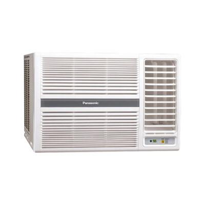 【一/二級節能家電】國際牌 Panasonic 3-4坪 右吹變頻冷暖窗型冷氣CW-P28HA2 (9.2折)