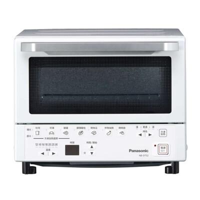 Panasonic國際牌9公升智能烤箱NB-DT52 (9.1折)