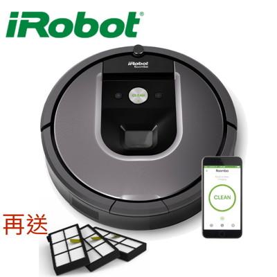 iRobot Roomba 960 遠端APP高階掃地機/吸塵器 (7.3折)
