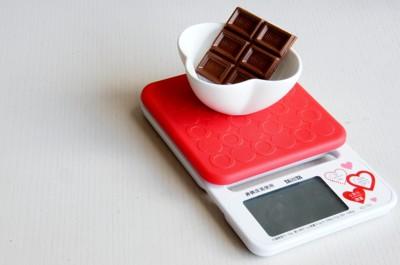 公司貨TANITA【KD-192 紅色/綠色】0.1g/2kg 料理秤 電子秤 (8.3折)