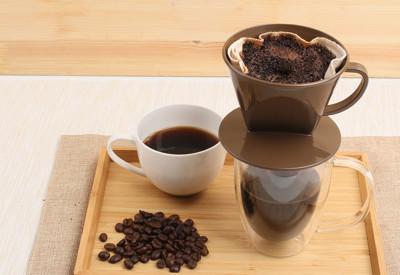 【HIKARI 日光生活】N212 獨家耐熱PP咖啡濾杯 (6.5折)