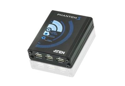 UC3410遊戲用鍵鼠轉換器 PS4/PS3/Xbox 360/Xbox One適用 (8折)