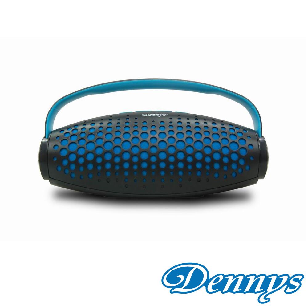dennys 手提時尚流行藍牙音響喇叭 bl-06s