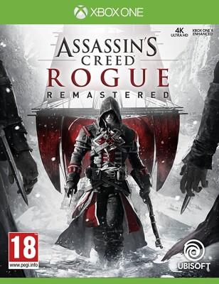 【一起玩】XBOX ONE 刺客教條:叛變 重製版 中英文亞版 Assassin's Creed (7.7折)