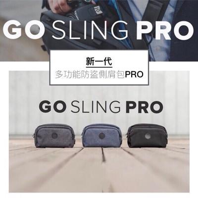 【原廠正品】澳洲ALPAKA Go Sling Pro 多功能防盜防水相機包 (5折)