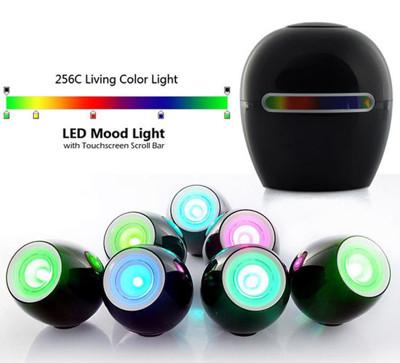 觸控變色浪漫LED氣氛桌燈 (4.5折)