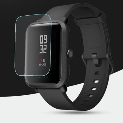 Amazfit 華米 米動手錶青春版2 BipS 軟性塑鋼防爆錶面保護貼 (5折)