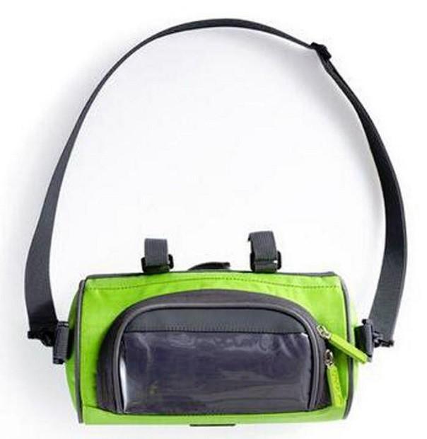 多功能防水自行車包智慧型手機用 單車包 自行車包 上管包 韓系多功能防水防震自行車包