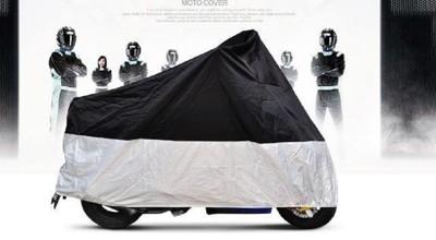 【190T防雨防曬】重機 摩托車罩 機車雨衣 防雨 抗UV YAMAHA SYM KYMCO 野狼 (6.3折)