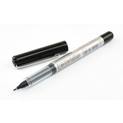 吳竹Kuretake LS1-10S 筆風 攜帶型軟筆 墨筆 抄寫經書專用 會議簽名 (6.2折)