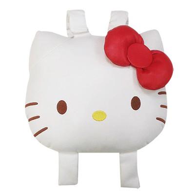 HELLO KITTY 經典皮革系列-頭枕 (7.4折)