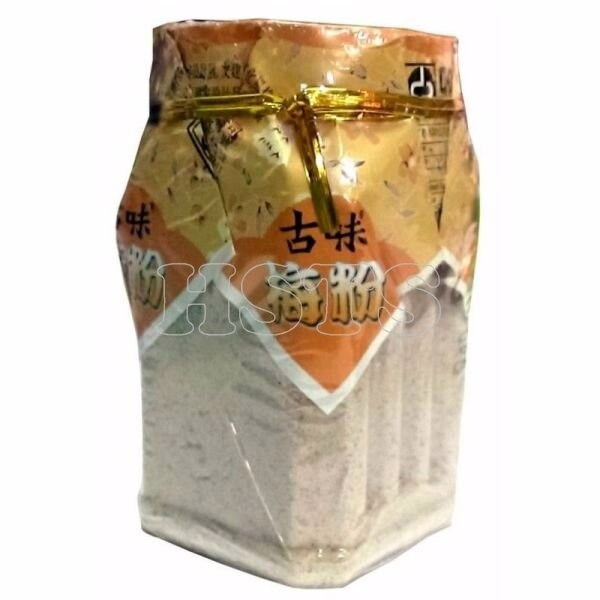 神農本草 古味梅粉 200公克/罐