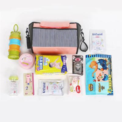 韓版大容量嬰兒推車收納包媽咪包中包 (3.2折)