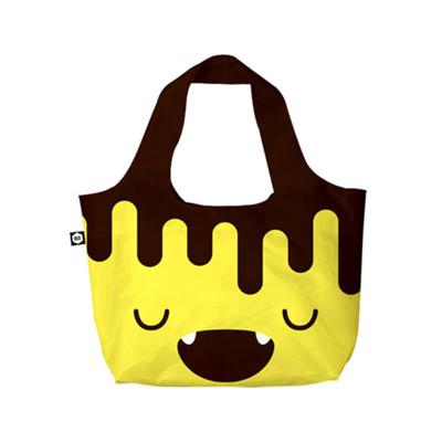 【BG Berlin】摺疊環保袋-焦糖布丁 (10折)