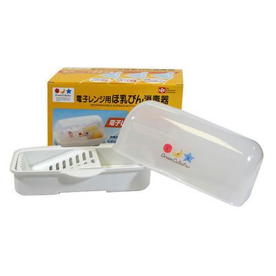 日本 LEC 優質多功能微波消毒盒 (7.5折)