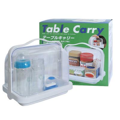 AKACHAN阿卡將 多功用奶瓶置物箱 (7.5折)