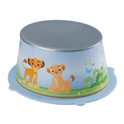 rotho-babydesign 寶貝蛋糕椅-小獅王 (6.5折)