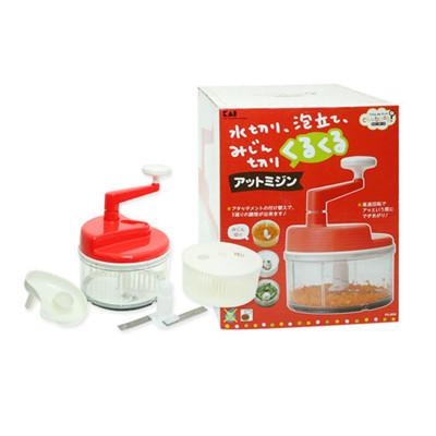 KAI 貝印 多功能調理器 (7.5折)