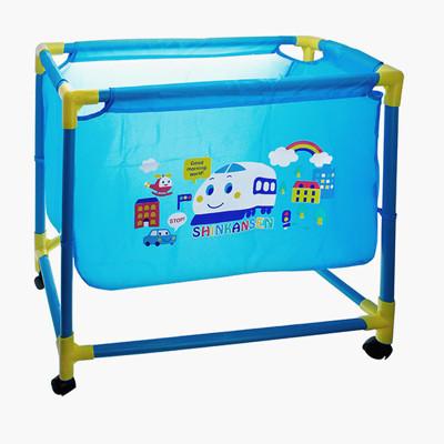 AKACHAN阿卡將 新幹線玩具收納車 (5.1折)