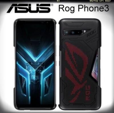 💯現貨供應中~ASUS ROG Phone 3 ZS661KS Ligh