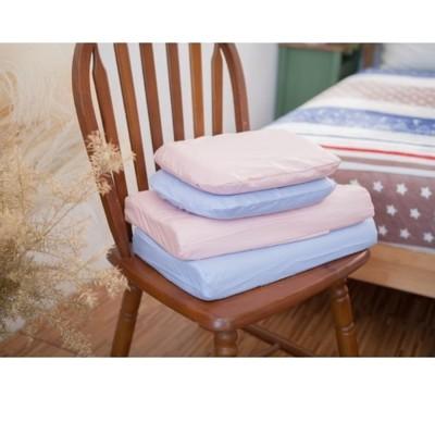 LUST寢具 《嬰兒乳膠枕套》˙專櫃專賣˙人體工學造型(不含枕頭) (8折)