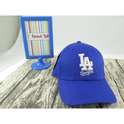 創信代理 老帽 MLB 洛杉磯道奇 棒球帽 5732023550 後可調尺寸 (9.5折)