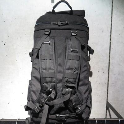 日本 F/CE.ⓇF 950 BIG TRAVEL BP後背包 F1902NI0005F003 黑 (7.2折)
