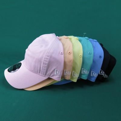 NEW ERA 920 粉蠟筆系列 NYC 帽 可調 NE119247- 7色 (9.6折)