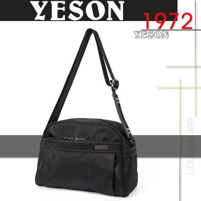 YESON - 多功能旅行側背包 - MG-36615 (5.7折)