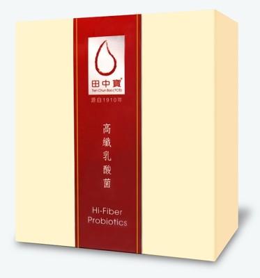 【康健天地】田中寶。高纖乳酸菌(20包/盒) (6.1折)