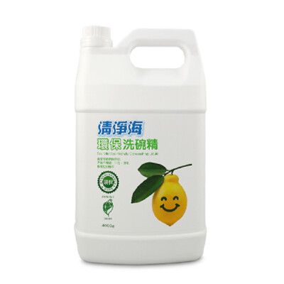 清淨海 環保洗碗精4000ml (6.8折)