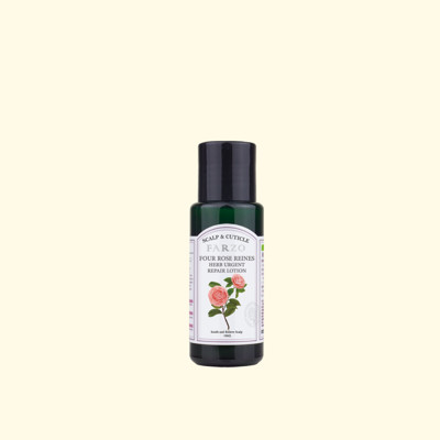 【FARZO自然萃】四個皇后玫瑰潤髮乳 50ml (8折)