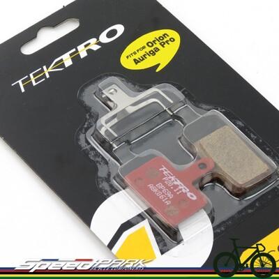 【速度公園】TEKTRO P20.11 F/R 來令片 紅色/登山車 自行車 煞車 煞車塊 A8K0 (10折)