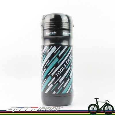 【速度公園】Elite X Bianchi Tools Case 新款設計 經典聯名工具罐 雙層設計 (10折)