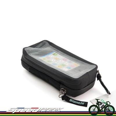 【速度公園】Bianchi Wallet 自行車 錢包 工具包 手機袋 收納袋 防水 Iphone (10折)