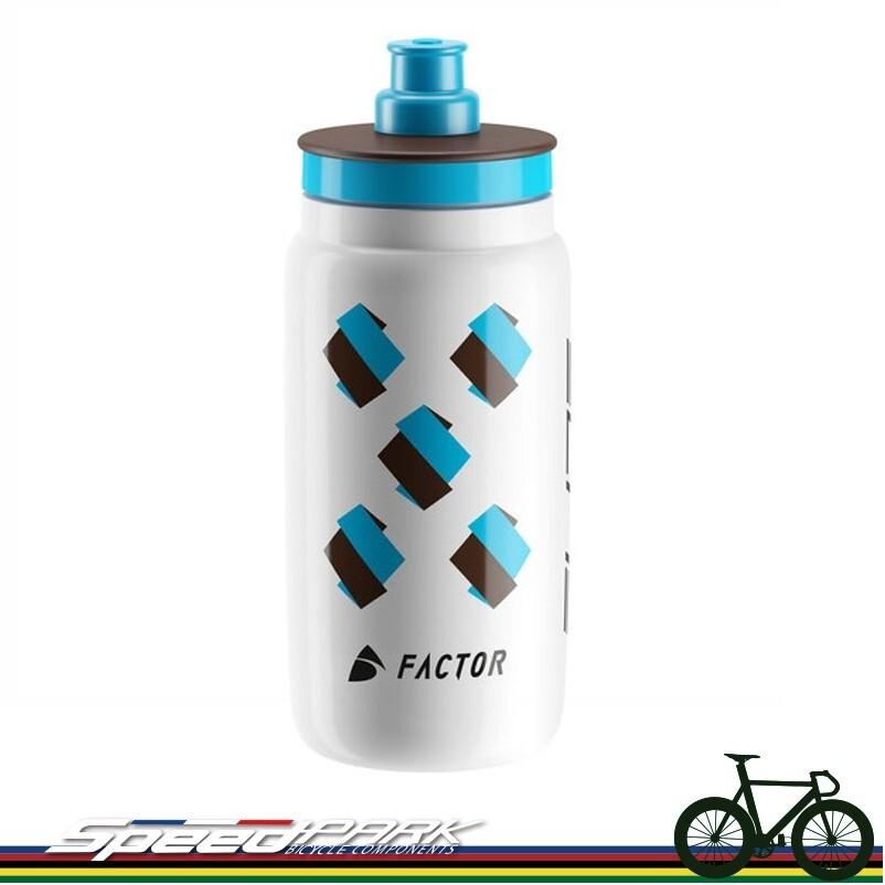 速度公園 elite ag2r factor 環法 車隊版 自行車水壺 550ml 最新款 輕量