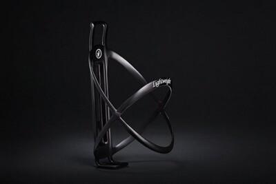 速度公園 Lightweight 水壺架 超輕量 星芒系列 黑色水壺架 公路車 自行車 登山車 碳纖 (10折)