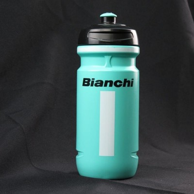 【速度公園】義大利 Bianchi 自行車水壺 600ml 大容量 限量紀念版 公路車 登山車 單速 (10折)
