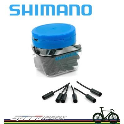 【速度公園】Shimano ST-9000 nose cap 長鼻端 外管線尾套 鼠尾 端套 單個價 (10折)