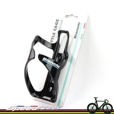 【速度公園】義大利 Bianchi Bottle Cage 自行車專用水壺架 側開式 方便拿取 登山 (10折)
