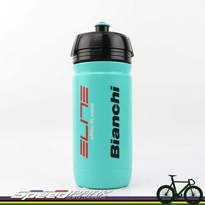 【速度公園】義大利 Bianchi 自行車水壺 550ml 大容量 限量紀念版 公路車 登山車 單速 (10折)