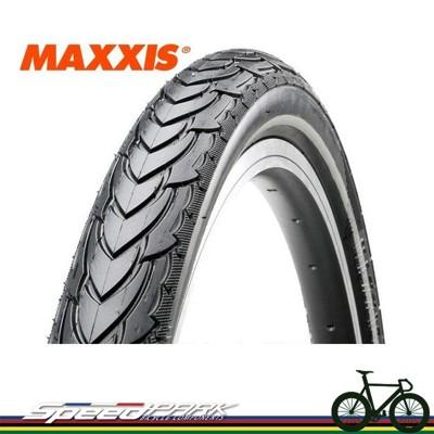 【速度公園】瑪吉斯 MAXXIS OVERDRIVE EXCEL 26x1.5 反光 防刺胎 K2功 (10折)
