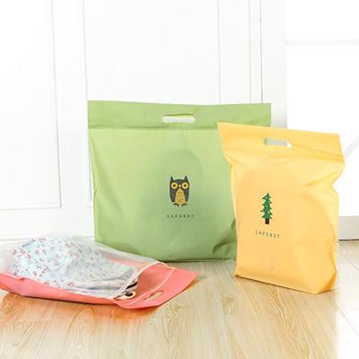 防塵防潮包包收納袋 (3折)