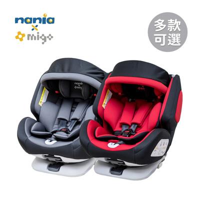 Nania X Migo 納歐聯名 法國 汽車安全座椅配件 全系列頂篷(多款可選) (7.5折)